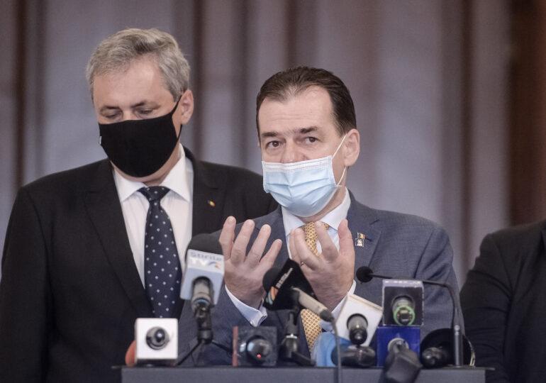 Felii de cronică la post-evenimentul așteptat, îndelung votata lege a noii carantinări