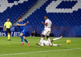 Ianis Hagi, titular în meciul dintre Rangers și Nice: Iată cum a jucat fotbalistul român