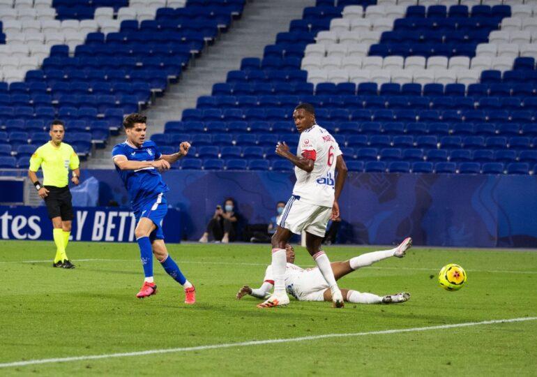 Ianis Hagi, titular în meciul dintre Aberdeen și Rangers: Iată cum a evoluat