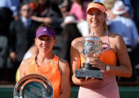 """Maria Sharapova a rememorat cel mai greu moment din cariera sa: """"Eram dezgustată de mine"""""""