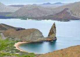 Sute de nave de pescuit chinezești au intrat în Insulele Galapagos și pun în pericol rezervația marină