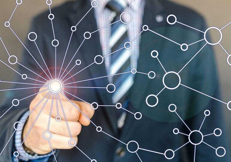 Starlink, serviciul de Internet prin satelit, va avea acoperire globală în septembrie