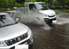 Un sistem de canalizare pentru apa de ploaie ar salva Bucureștiul de inundații. Cum vrea Apa Nova să îl construiască și când ar putea fi gata