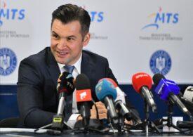 Ministrul Tineretului și Sportului reacționează după cerința controversată a lui Gigi Becali