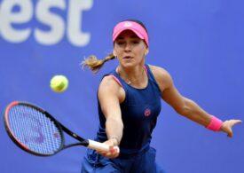 Irina Bara se impune în primul meci de la Winners Open
