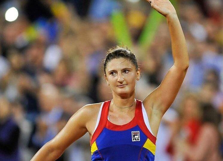 Irina Begu avansează la Ostrava după un meci de mare luptă