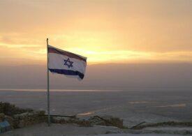 Tensiuni la granița Israelului cu Libanul