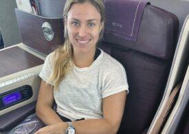 Angelique Kerber spune că mai are un singur vis în tenis