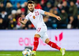 Rangers, trupa lui Ianis Hagi, îi poate sufla Craiovei un jucător de naționala Bulgariei - presă