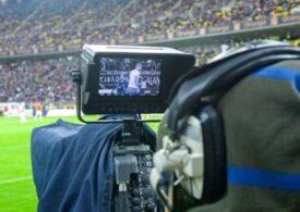 Meciul lui CFR Cluj din play-off-ul Europa League riscă să nu fie televizat: Ce sumă cer oficialii clujenilor pentru drepturile TV