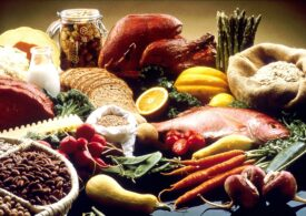 420.000 de persoane mor anual din cauza consumului de alimente contaminate