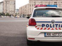 Constanța: Tânărul care a împuşcat un bărbat, după o ceartă pe tema distanțării, a fost arestat