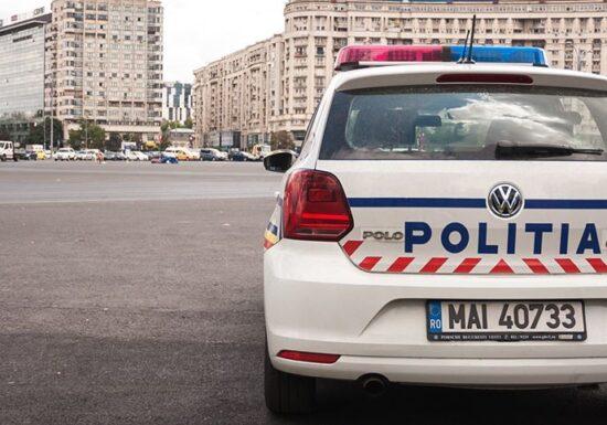 Percheziții la Primăria Capitalei: 8 persoane au fost reținute, sume importante au fost confiscate