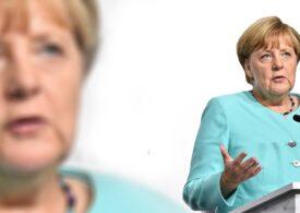 Merkel estimează că un certificat de vaccinare ar putea fi gata peste trei luni