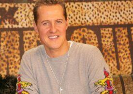 Detalii îngrijorătoare despre starea de sănătate a lui Michael Schumacher
