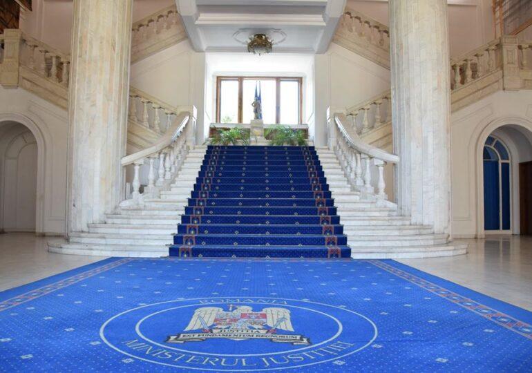 Ministerul Justiţiei a anunţat programul consultărilor publice pe modificările la Legile Justiției
