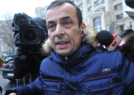 """Fostul procuror Mircea Negulescu, zis """"Portocală"""", arestat pentru 30 de zile. Decizia, definitivă"""