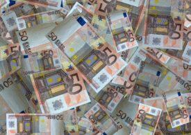 Summit UE: Grupul ţărilor frugale propune o scădere de 50 de miliarde de euro a valorii pachetului de relansare