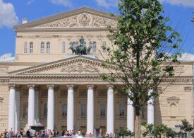 Teatrele din Moscova se redeschid pe 1 august, deşi bilanţul din Rusia a depăşit 700.000 de cazuri de COVID-19
