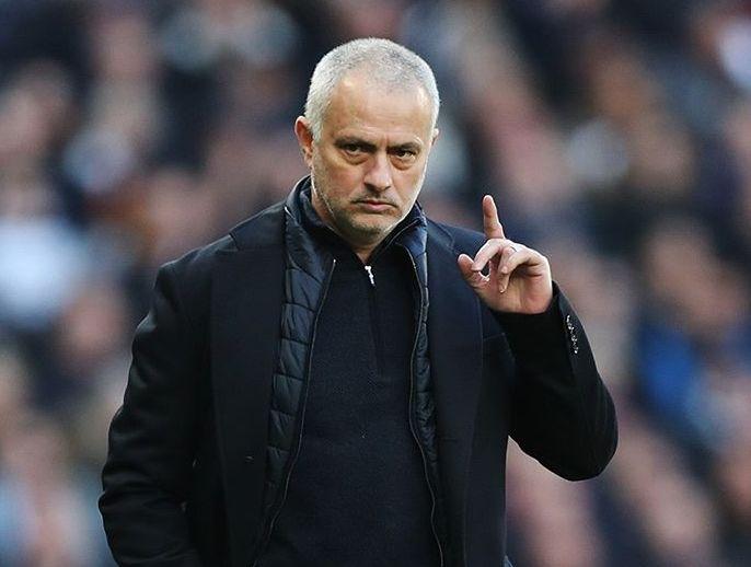 Suma uriașă pe care Mourinho o va primi după ce a fost dat afară de la Tottenham