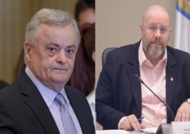 PSD a decis candidații pentru Sectorul 2 și Sectorul 3: Onțanu și Bădulescu