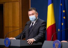Ministrul Tătaru a semnat ordinul privind măsurile pentru începerea şcolii