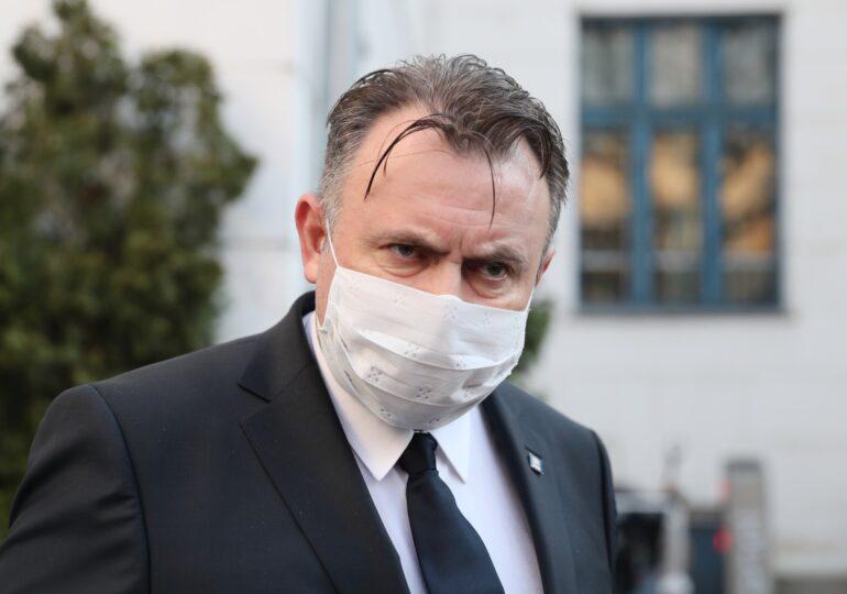 Cum sunt numărați bolnavii de COVID-19? Ministrul Sanătății, Nelu Tătaru, aduce clarificări