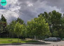 Meteo: Răcoare și nori