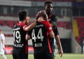 Marius Șumudică are planuri mari în Turcia: Cu el în echipă am fi pe locul 3