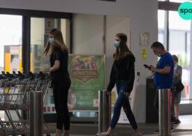 Atenție! România a emis alertă în sistemul Rapex în legătură cu măşti care poartă marcajul CE, dar nu sunt conforme