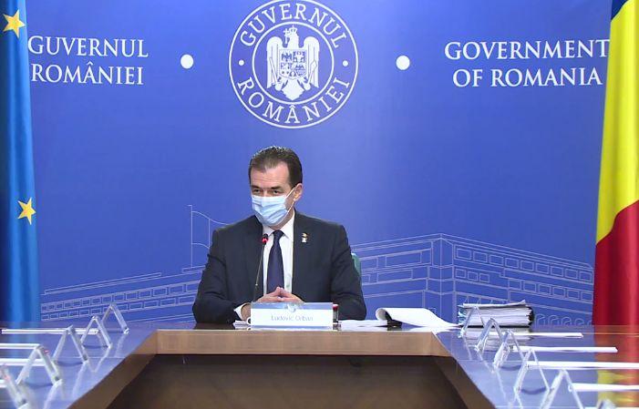 Orban: Planul de relansare economică va schimba strategia de dezvoltare a României. Președintele a fost partenerul nostru