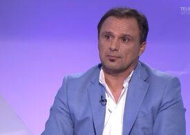 Basarab Panduru a plecat de la Telekom Sport pentru a da curs unei oferte surprinzătoare