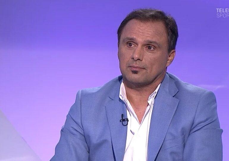 Basarab Panduru dezvăluie cine e jucătorul de la FCSB care l-a impresionat: E convins că e omul de care echipa avea nevoie