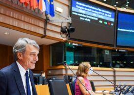 Parlamentul European nu e de acord cu bugetul multianual creionat de Consiliu: Nu e stabilit un mecanism clar pentru condiţionarea fondurilor UE de respectarea statului de drept