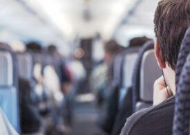 OMS recomandă persoanelor cu risc să evite călătoriile internaționale neesenţiale
