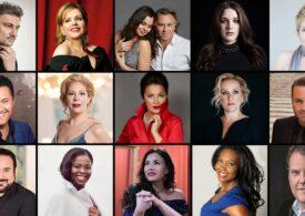 Metropolitan Opera va transmite în direct online concerte ale celor mai renumiți artiști din locuri impresionante