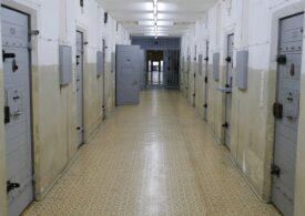 Patru angajaţi din Penitenciarele Mioveni, Galaţi şi Găeşti, confirmaţi cu coronavirus