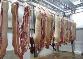 Un ministru din Germania a găsit 1.900 de deficienţe grave la cazarea sezonierilor de la abatorul-focar
