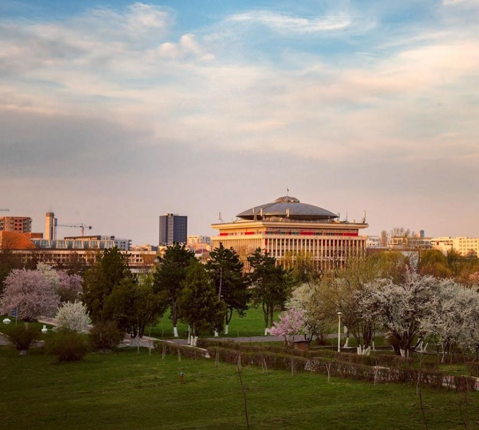 Şapte universităţi româneşti intră în reţeua Universităţilor Europene