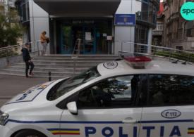Au clanurile de interlopi oameni infiltraţi printre poliţişti? Vela a trimis Corpul de Control la Poliţia Capitalei