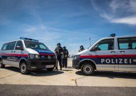 Austria prelungeşte lockdown-ul până la 24 ianuarie