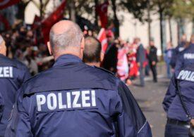 """O bombă a fost plasată într-un tren, în Germania - <span style=""""color:#ff0000;font-size:100%;"""">UPDATE</span>"""