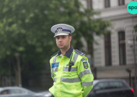 Guvernul deschide o nouă cale prin care poți ajunge polițist: master pentru civili la Academia de Poliție