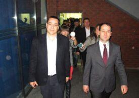 Ponta anunță că partidul lui și-a unit forțele cu partidul lui Negoiță: La Primăria Capitalei sper să fie un candidat mai bun decât mine