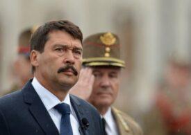 Preşedintele Ungariei s-a plâns la Bruxelles despre deşeurile care ajung în țară pe râurile Someş şi Tisa, spunând că le-a cerut degeaba preşedinţilor român şi ucrainean să intervină