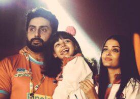 Vedeta de la Bollywood Aishwarya Rai şi fiica sa au fost internate în spital cu COVID-19 (presă)