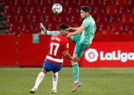 Real Madrid, la un pas de câștigarea titlului în Spania