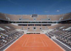 Condițiile în care se va desfășura Roland Garros 2020