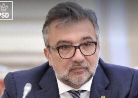 Reacție acidă de la PSD:  Criza sanitară e cauzată exclusiv de guvernul criminal şi incompetent al domnului Iohannis