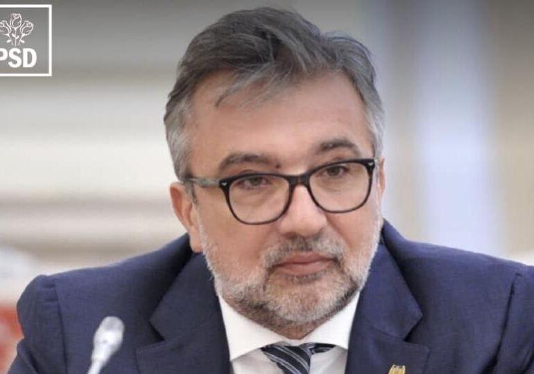 Parlamentarii PSD vor participa la şedinţa de joi în care ar urma să se citească moţiunea de cenzură. Ce face grupul minorităţilor